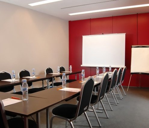 Meeting Rooms - AS Hoteles Porta de Barcelona